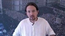 Pablo Iglesias renuncia a entrar en el Consejo de Ministros.