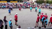 Championnat de France Triplettes Féminines à Saverdun (09) (4)