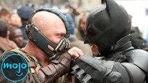 TOP 10 BATMAN Kämpfe in FILM und FERNSEHEN