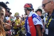 A.Roos «Deux Français peuvent encore gagner le Tour» - Cyclisme - Tour de France