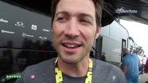 """Tour de France 2019 - Nicolas Portal : """"On commence à avoir un sérieux souci !"""""""