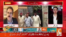 Shahid Masood Response On Judge Arshad Malik's Video Scandal..