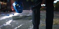 Watchmen - Tráiler oficial de la Comic-Con