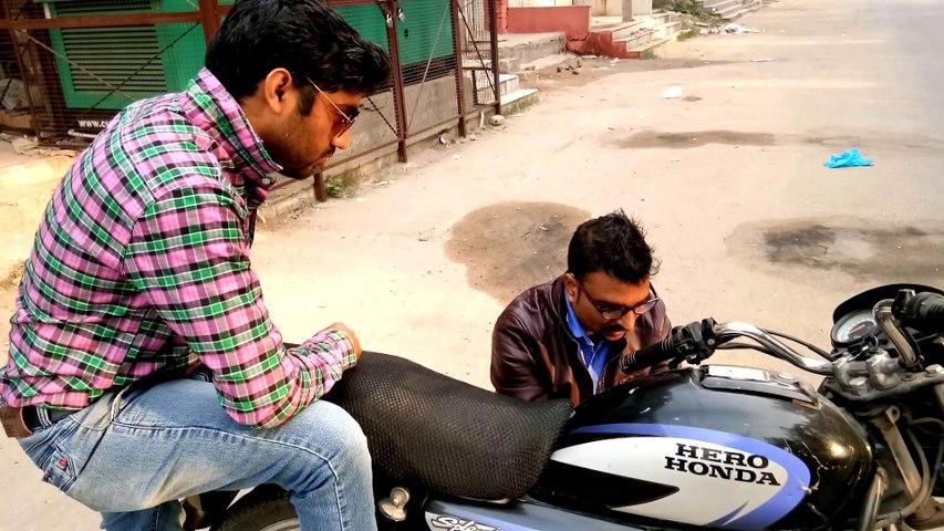 #BADLA | Funny Hindi Video 2019 | Boom Shankar Productions