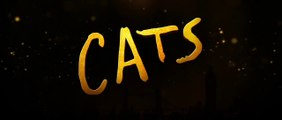 CATS (2019) Trailer VO - HD