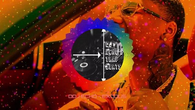 "KEY GLOCK TYPE BEAT | ""EXODUS"" |  TRAP METAL X HARDCORE TRAP INSTRUMENTAL"