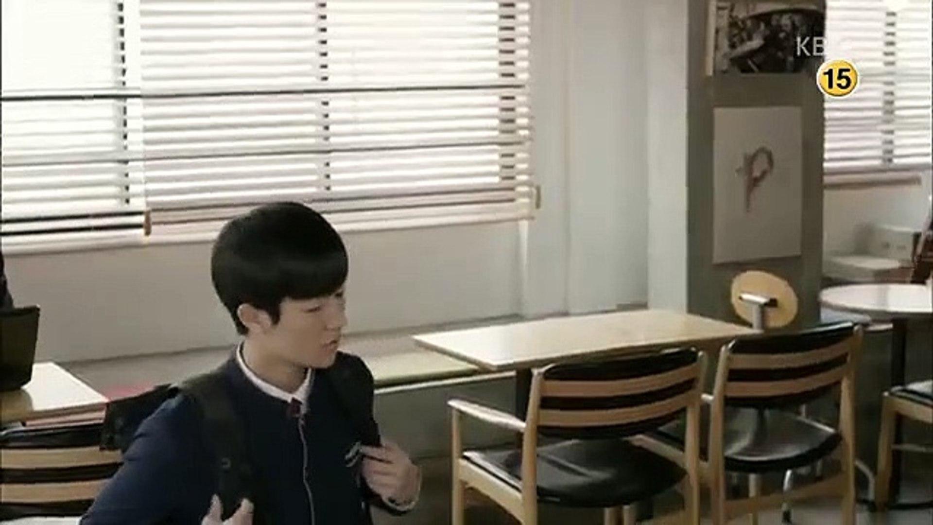 Nhà Không Cần Đàn Ông Tập 4 - HTV2 Lồng Tiếng - Phim Hàn Quốc - Phim nha khong can dan ong tap 5 - P