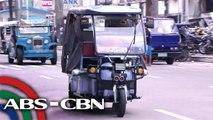 E-Trike   Failon Ngayon