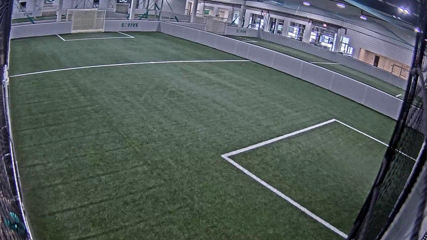 07/20/2019 14:00:01 - Sofive Soccer Centers Brooklyn - San Siro