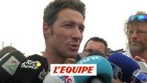 Portal «Le général n'est pas perdu» - Cyclisme - Tour de France