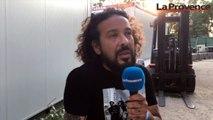 """Musiks à Manosque : """"Marseille, à la vie, à la mort"""" pour DJ Djel"""