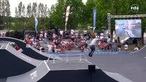 Jérémy Mélique | 1st Semi Final - Roller Freestyle Park | FISE European Series, Châteauroux 2019