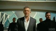 Westworld saison 3 - le trailer du Comic-Con  (HBO, 2020)