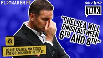 Two-Footed Talk | Have Spurs shown Chelsea have no excuse for missing top 4?