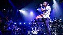 Talinda, la femme de Chester Bennington (Linkin Park) lui rend...