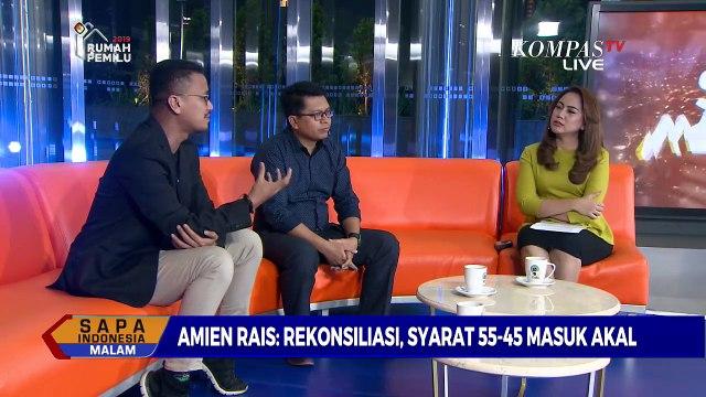 Dialog – Rekonsiliasi Jokowi-Prabowo, Harga Tawar 55-45 (1)