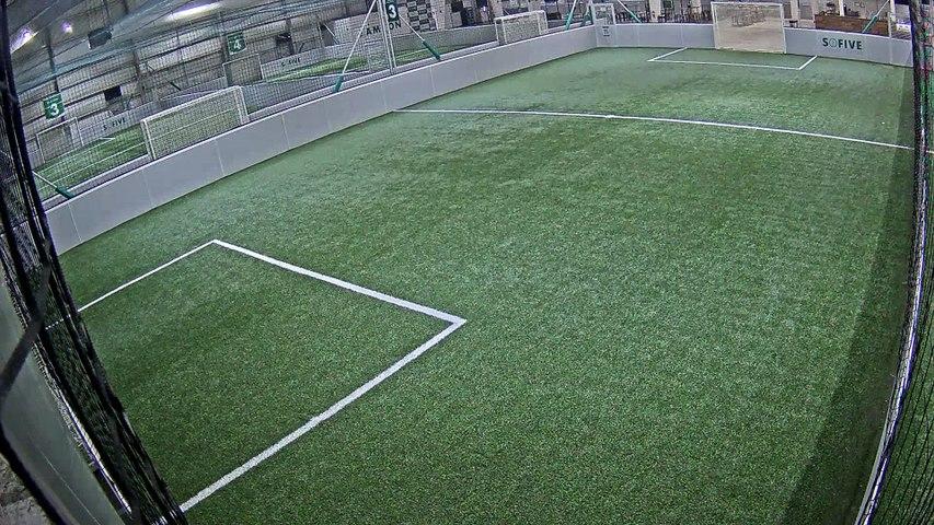 07/22/2019 09:00:02 - Sofive Soccer Centers Rockville - Santiago Bernabeu