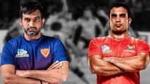 Pro Kabaddi League 2019: Telegu Titans vs Dabang Delhi  Match Preview   वनइंडिया हिंदी