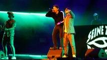 Concert de Nekfeu au festival Lollapalooza : « C'était stratosphérique ! »