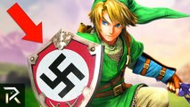 Hidden Messages In Popular Video Games