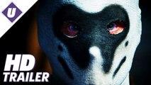 Watchmen - Official HBO Comic-Con Trailer | SDCC 2019