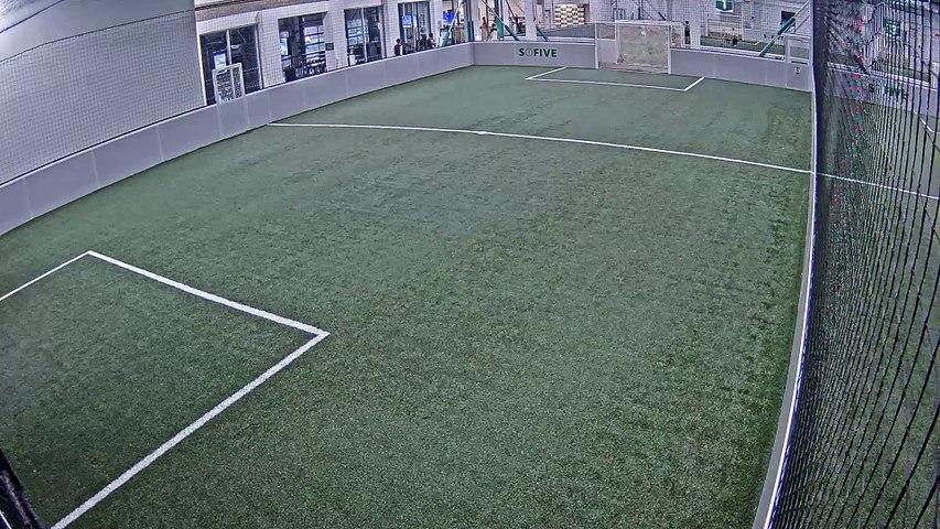 07/20/2019 20:00:01 - Sofive Soccer Centers Brooklyn - Santiago Bernabeu