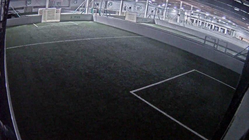 07/20/2019 20:00:01 - Sofive Soccer Centers Brooklyn - Stamford Bridge