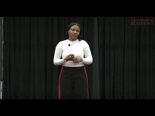 Oladoyin Oladapo: The Power in the Story: How Diverse Narratives Build Community