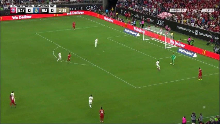 Bayern vs Real Madrid | All Goals and Extended Highlights