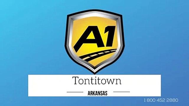 Car Transport Rates Tontitown, Arkansas   Cost To Ship