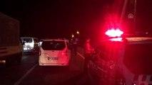 Çekmeköy'de trafik kazası: 2 ölü, 3 yaralı