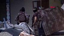 DİYARBAKIR'DA TERÖR OPERASYONU: 1 TERÖRİST ETKİSİZ HALE GETİRİLDİ