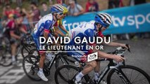 Tour de France 2019 : David Gaudu, le lieutenant en or de Thibaut Pinot