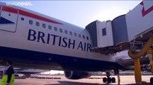 British Airways suspend ses vols vers le Caire en Egypte ce samedi pendant sept jours