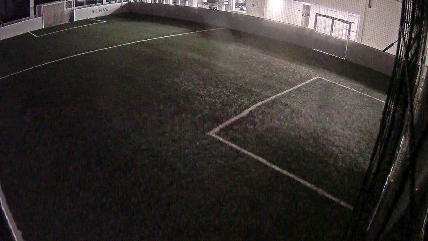 07/21/2019 01:00:01 - Sofive Soccer Centers Brooklyn - Parc des Princes