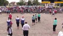 Championnat de France Triplettes Féminines à Saverdun (09) (5)