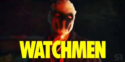 Watchmen _ Official Comic-Con Trailer _ HBO Tv Series