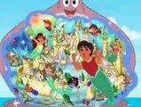 Dora the Explorer S04E25 - Dora Save The Mermaids