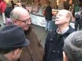 Agriculteur ! votez à Chartres pour Gorges
