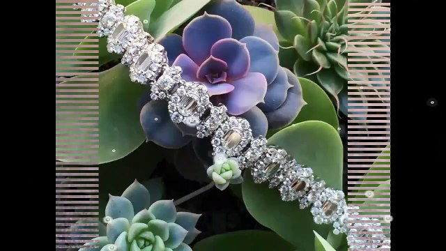 Diamond Jewelry Design Ideas=Diamond Earrings=Necklaces=Rings 2019-20