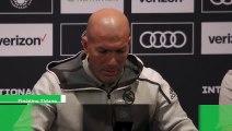 Real Madrid : Zinedine Zidane met Gareth Bale à la porte !