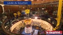 Creys-Mépieu : visitez l'intérieur de la centrale nucléaire de Creys-Malville