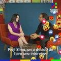 INEDIT - La sétoise Fidji Simo à la tête de l'application Facebook