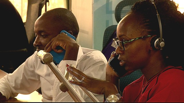 Kenya gov't cracks down on digital lenders