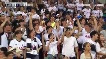 Erik Lamela Goal - Juventus 0 - 1 Tottenham (Full Replay)