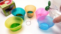 DIY EASTER EGG COLORING - PAAS Color Cups Kit
