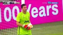 Erik Lamela goal against Juventus (0-1)