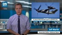 Future Long-Range Assault Aircraft program moves to next phase | Defense News Minute, July 19, 2019