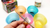 .PAAS Easter Egg DIY Coloring with Paas Color Cups