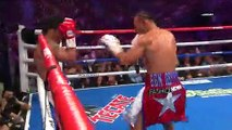Resumen Pacquiao vs Thurman  | Azteca Deportes